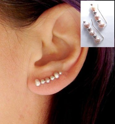 Как сделать красивые уши