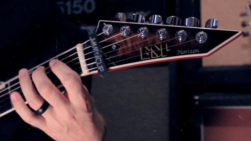 JTM Kemper Profiles - Metallica Blackened