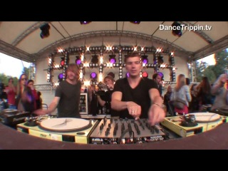 Mathias Kaden & Daniel Stefanik @ Love Family Park (Germany)  DanceTrippin Episode @ 220