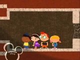 Little Einsteins - The Missing Invitation
