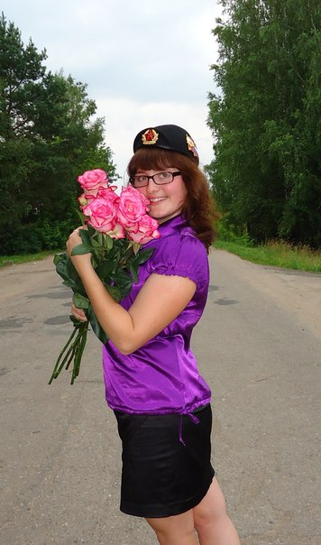 Ирина Касьянова | Смоленск