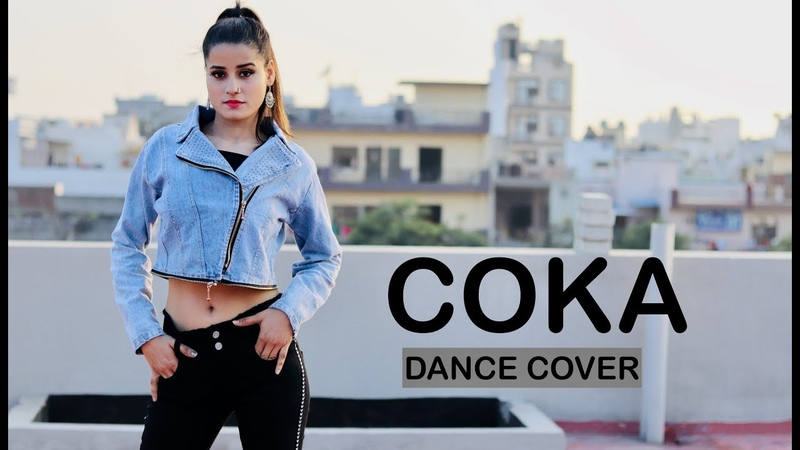 COKA Sukh-E Muzical Dance Choreography Video by KANISHKA TALENT HUB