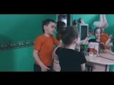 Диана и Рома -- Марьяна Ро - ВЖУХ (детская пародия)