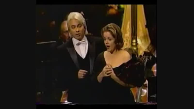 Don Giovanni - La ci darem la mano - Hvorostovsky Fleming