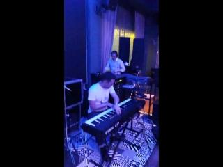 Dj Sandr & Виктор Ткачук - Live from Fazenda