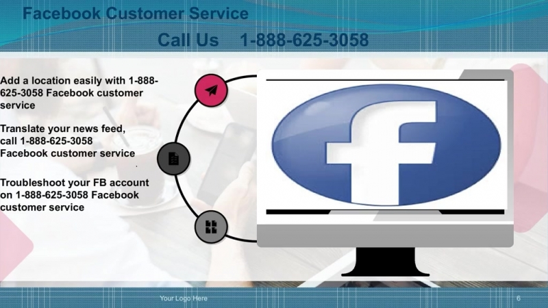 Can't send a message to your friend troubleshoot at 1-888-625-3058 Facebook customer service