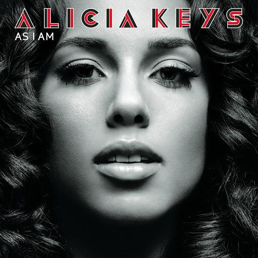 Alicia Keys альбом As I Am (Expanded Edition)