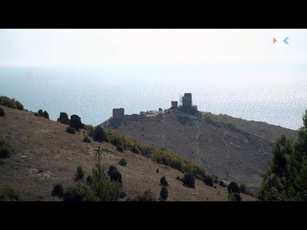 Севнаследие просит помочь установить тех, кто застраивает территорию над Балаклавской бухтой