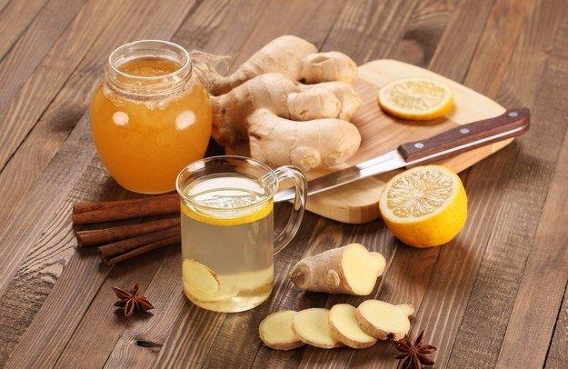 корица похудения отзывы лимон рецепт для имбирь