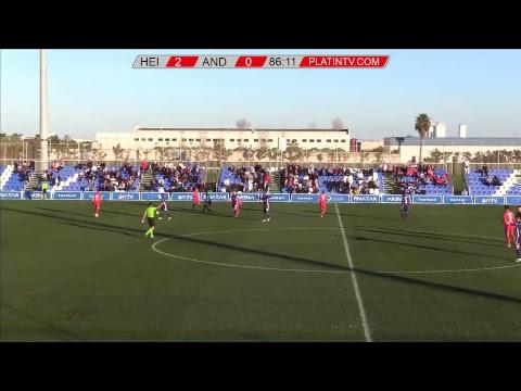 13.01.2019 Testspiel FCH vs. RSC Anderlecht