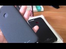 Xiaomi Mi5x Mi 5X он же Mi A1 подборка чехлов бамперов и флип книжек