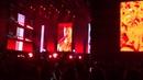 Imagine Dragons - Shots (live Moscow 29.08.2018)