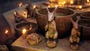 The Animal Shrine - Game Environment, Artstation Challenge Entry, Feudal Japan