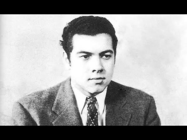 Mario Lanza - Pecchè (Rare private recording, 1940)