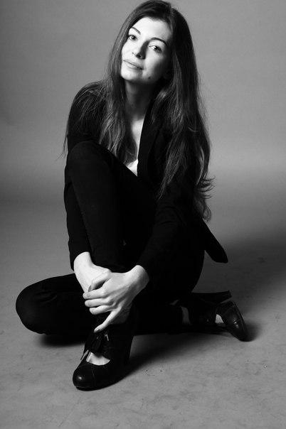 фото из альбома Виктории Суворовой №4