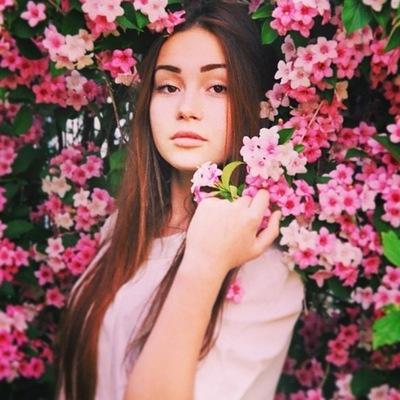 Анастасия Валеева, 1 мая 1990, Москва, id214136293