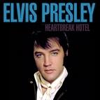 Elvis Presley альбом Heartbreak Hotel