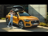 2019 Audi Q8 - Ultra Luxury SUV!