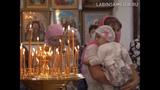 В храме Александра Невского престольный праздник.