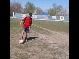 Bora финты Роналдинью