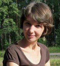 Елена Беленовская, 29 августа 1984, Санкт-Петербург, id366549
