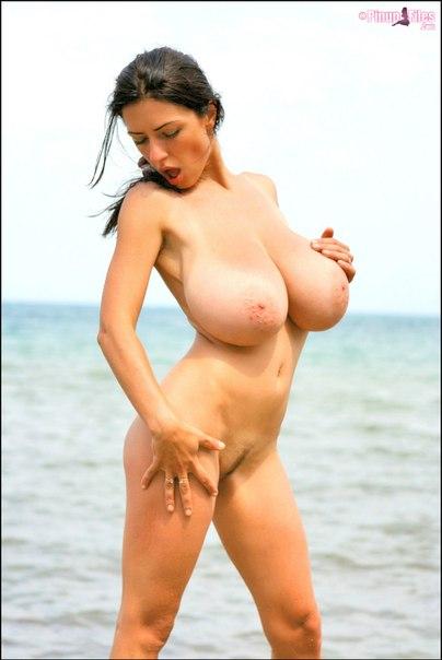 Asian big milf tit