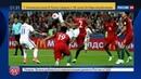 Новости на Россия 24 Чилийский вратарь совершил чудо во время полуфинального матча