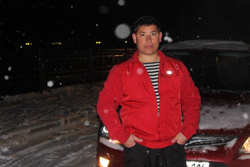 Ринат Нагаев |