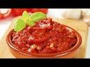Мексиканский соус из помидоров и жгучего перца - сальса / Илья Лазерсон / Мировой повар