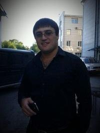 Влад Черкасов, 21 мая 1985, Омск, id207278147