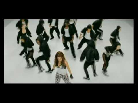 Booby Cheryl Cole - Fight For This Love (Booby Cahill Club Mix).avi