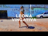 Leona Vingativa - Making Of