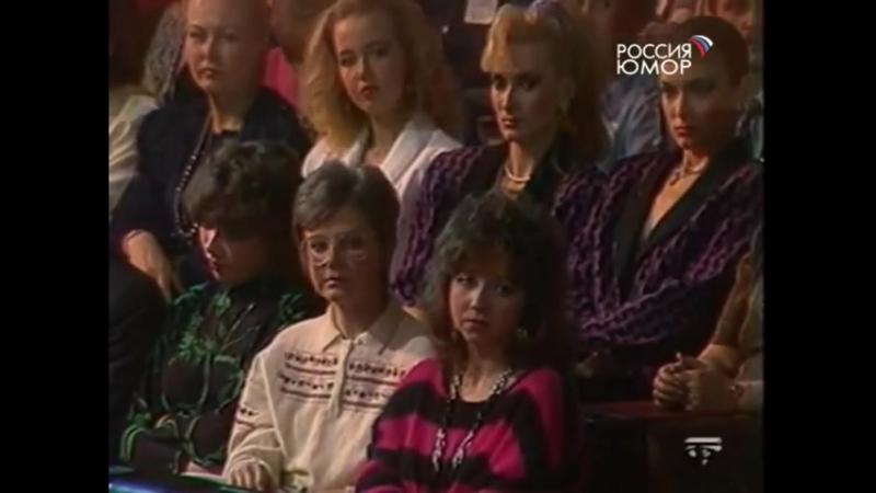Обыкновенный концерт с Эдуардом Эфировым. Выпуск 52