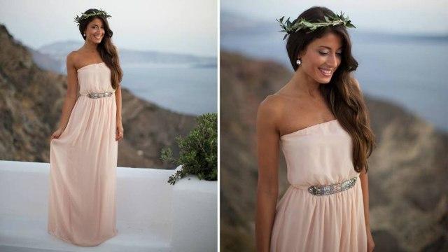 Греция, невеста