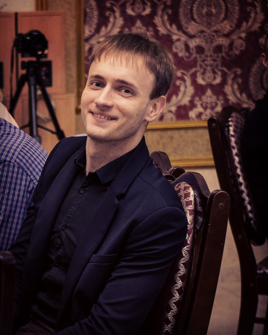 Дмитрий Елин, Тула - фото №2