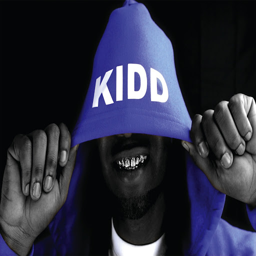 Kidd альбом Got it like that