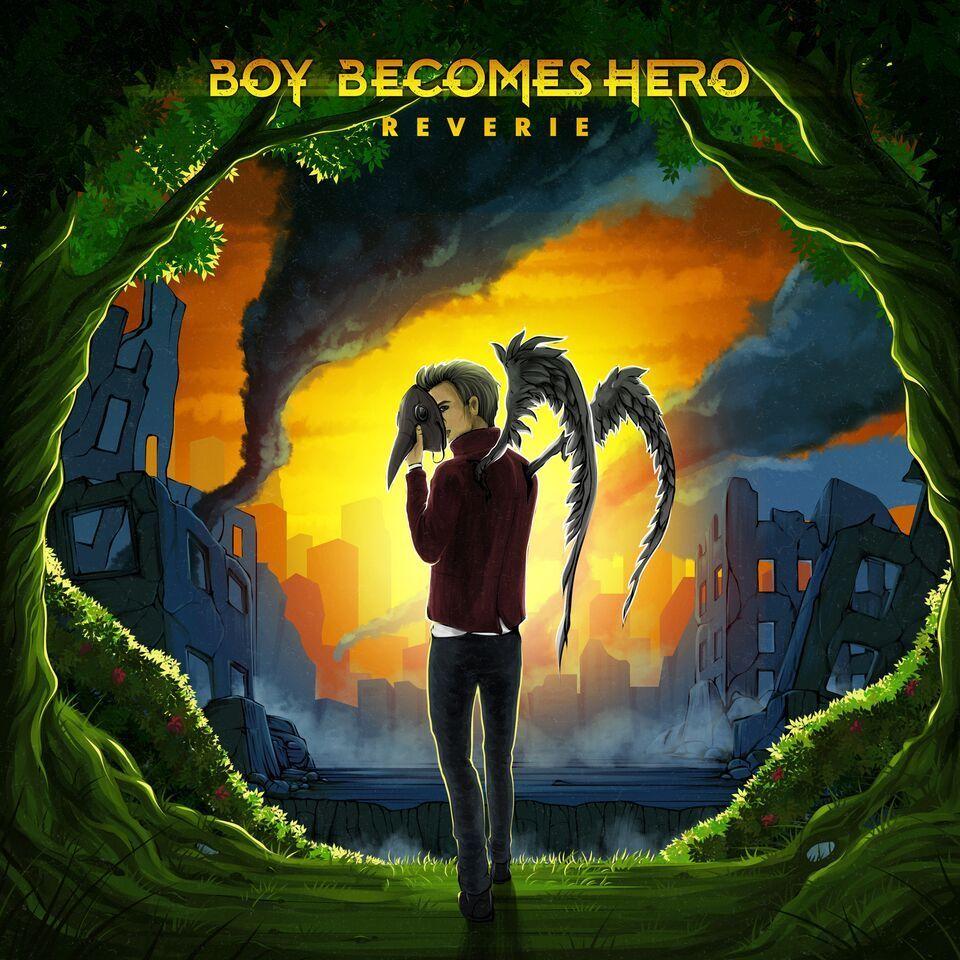 Boy Becomes Hero - Reverie (2019)