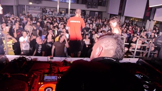 Dj FERRO & Mc DEF feat SISMINO - Drum'n'Bass Chiama Italia
