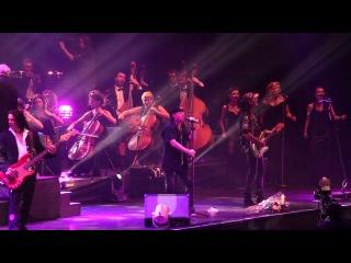 Scorpions & Sofia Orchestra, Wind Of Change