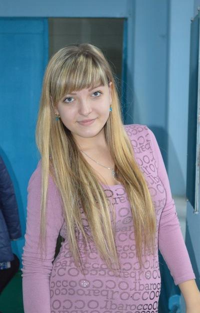 Анастасия Урусова, 25 октября , Донецк, id137733409