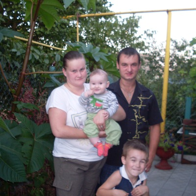 Анна Луцко, 17 июля 1986, Коростень, id212978139