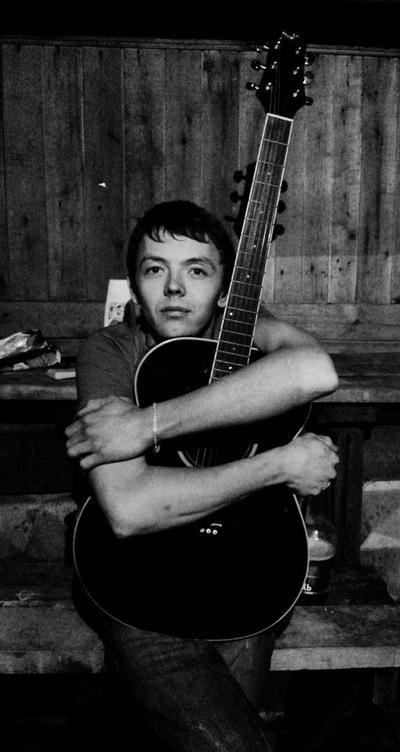Илья Орлов, 6 июня 1987, Рыбинск, id18353967