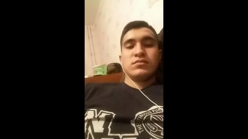 Фархат Искак - Live