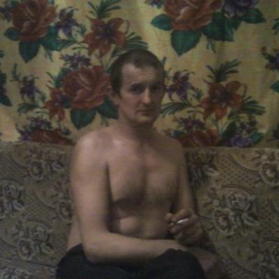 Владимер Костирко, 10 августа 1977, Барнаул, id195021084