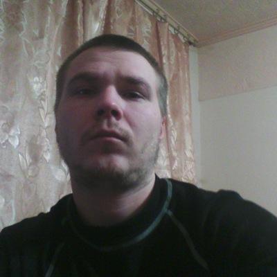 Евгений Секанов, 23 августа 1984, Чагода, id182305343