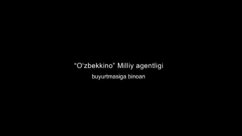 Afgon ozbek film ¦ Афгон узбекфильм 2011