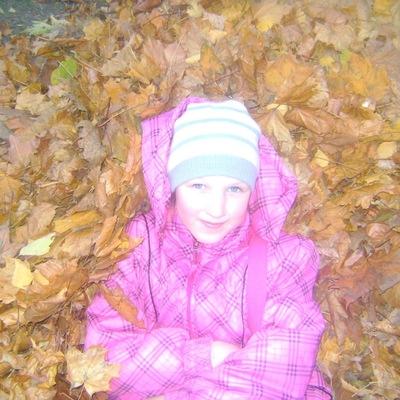 Виктория Гнездова, 24 января 1999, Витебск, id184767243