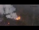 The Бабель - 9 жовтня 2018 - пожежа на військових складах поблизу міста Ічня