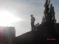 Петя Лупол, 12 октября , Санкт-Петербург, id185174158