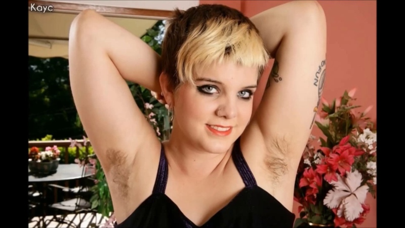 HAIRY ARMPITS SO SEXY DONT SHAVE ! [Adults Only]